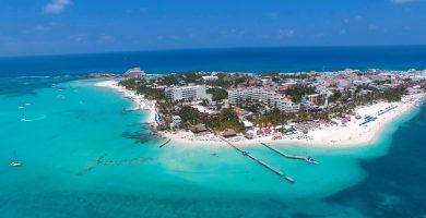 Descubre Isla Mujeres