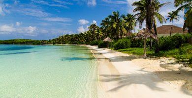 Playa Isla Contoy