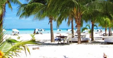 Descubre Playa Norte