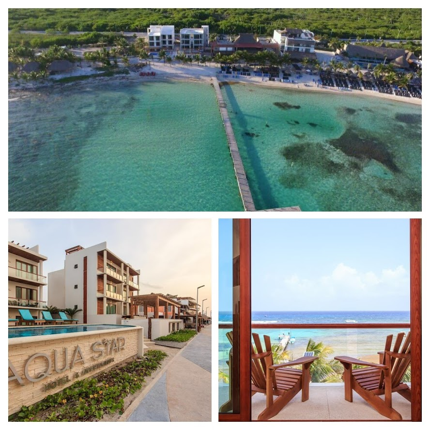 Aqua Star Unique Hotel and Apartments Mahahual