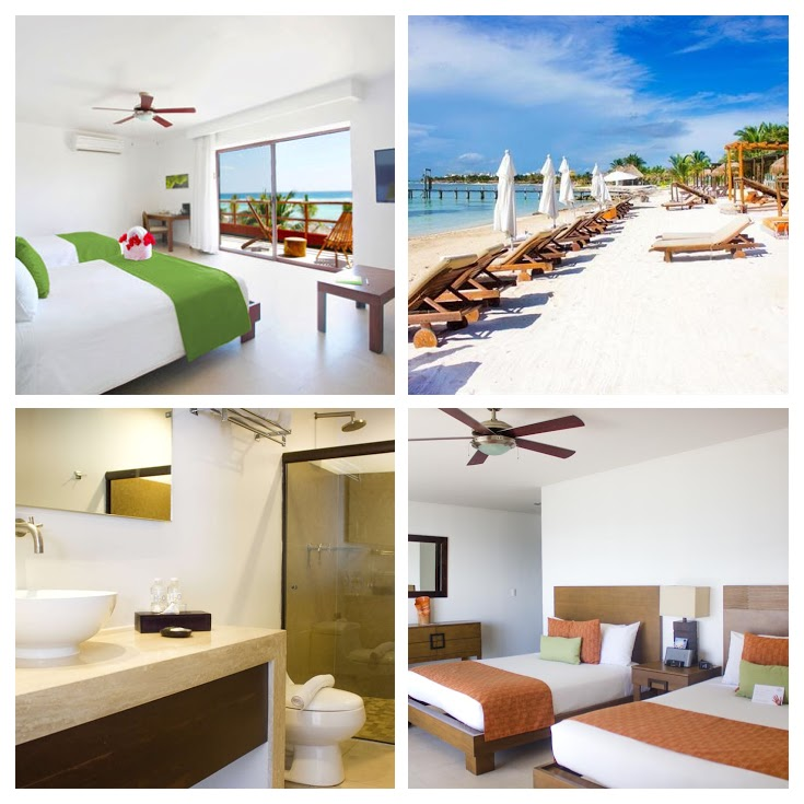 Hotel Quinto Sole Costa Maya